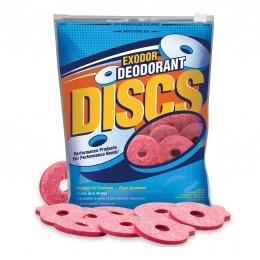 EXODOR® DEODORANT  DISC