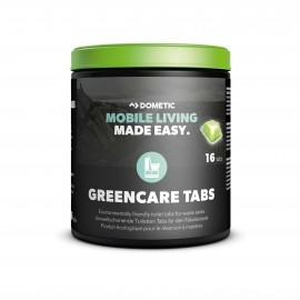 GREEN CARE TABS DOMETIC