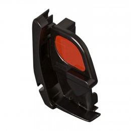 TAPA FRONTAL F45 S  DEEP BLACK