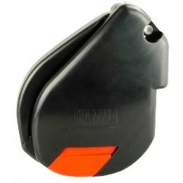TAPA + CONT. F35 DEEP BLACK