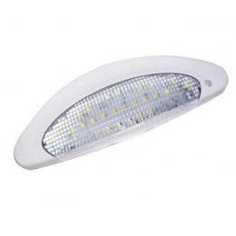 LAMPARA EXTERNA LED 7,2W