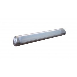 LAMPARA LED ORION 12V 6.3W GRIS