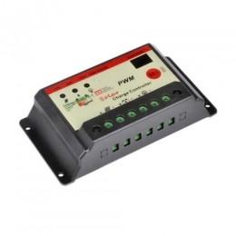 REGULADOR SOLAR LED KTD1220 20A 12V/24V