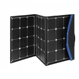 PLACA SOLAR PLEGABLE C/REGULADOR 120W