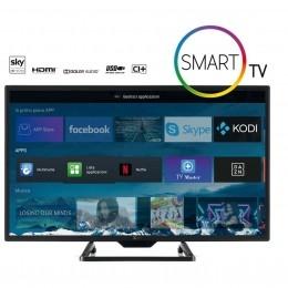 TV LED SMART24 SLIM 12V TELESYSTEM