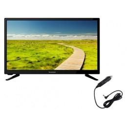 """TV LED HD 22"""" 12V 22SUN"""
