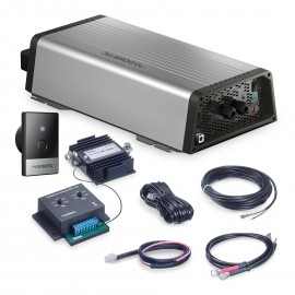 KIT ACCESORIOS DOMETIC DC KIT DSP-T 12